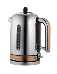 Dualit Classic Kettle - Copper Panel