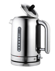 Dualit Classic Kettle - Polished Panel