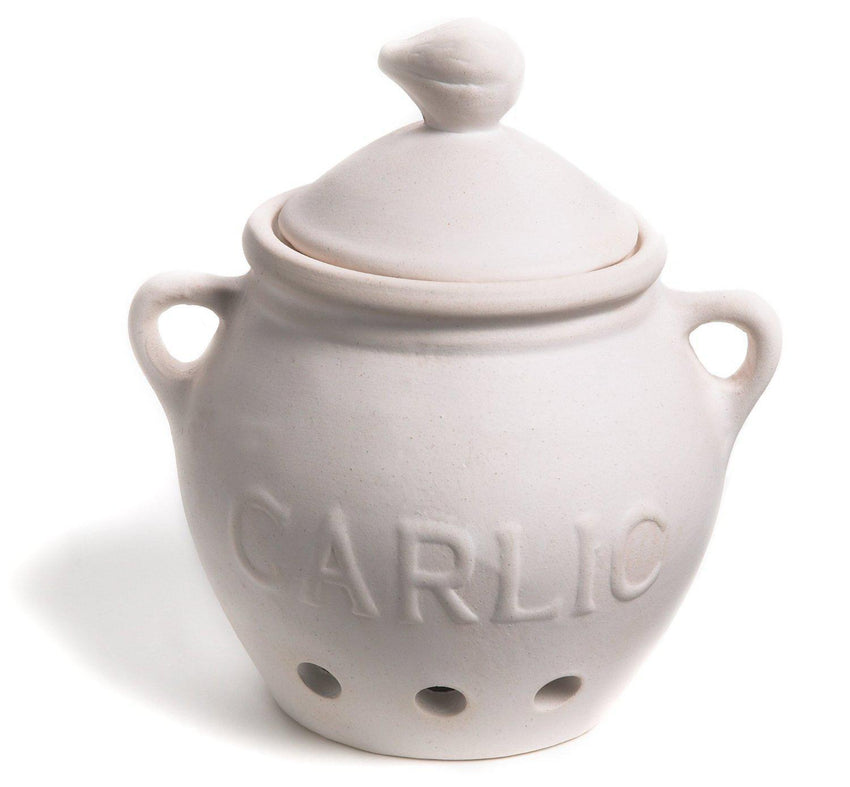 Garlic Keeper Earthenware