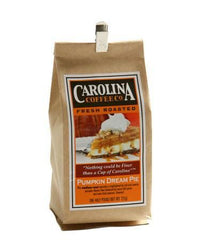 Pumpkin Dream Pie Decaf Coffee - 8 oz