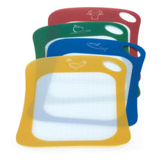 RSVP Flexible Cutting Boards (Set of 4)