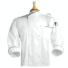 Women's Chef Coat San Marco XS