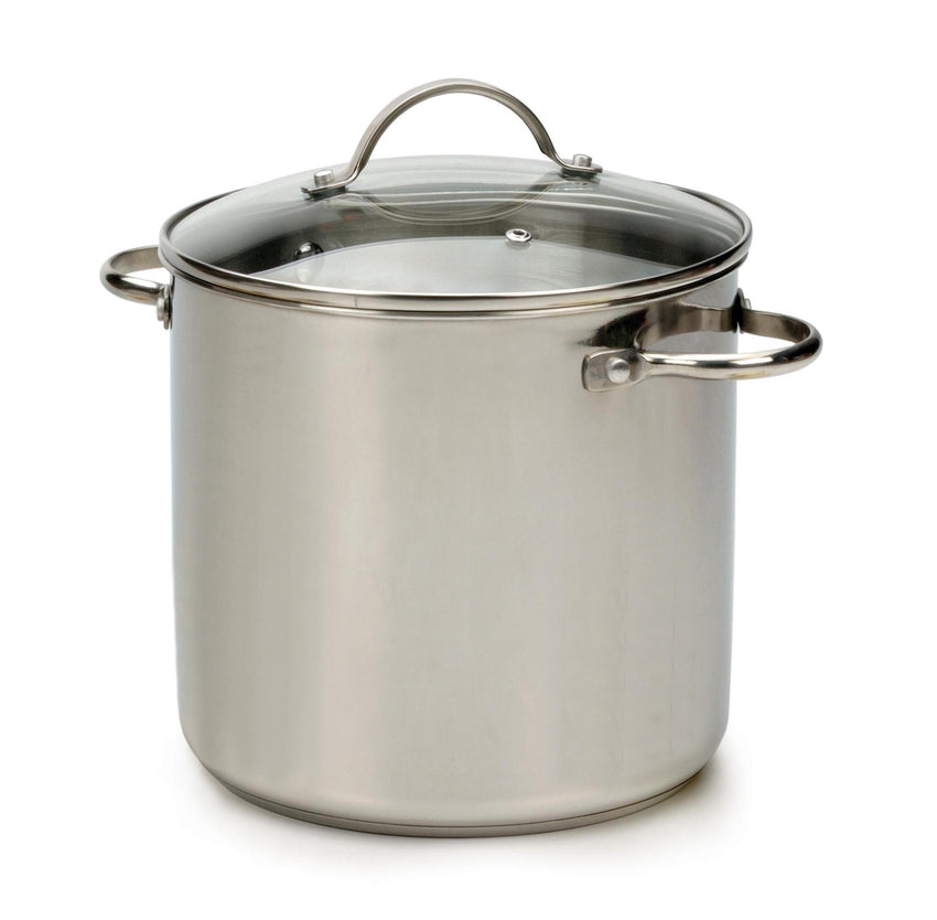 Endurance Stock Pot - 16 qt