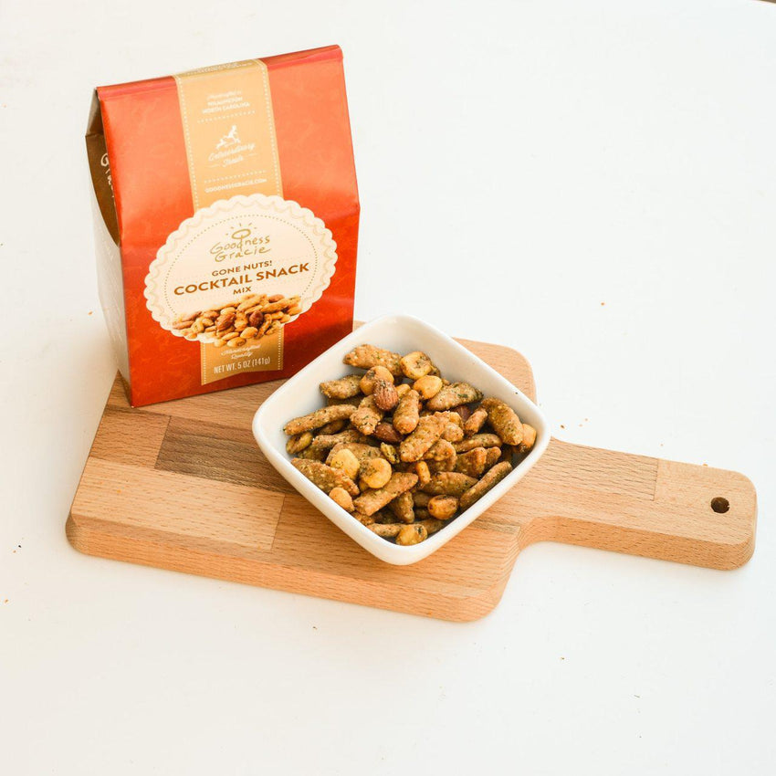Gone Nuts Snack Mix