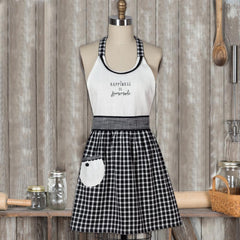 Kay Dee Apron- Farmhouse