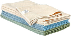 Envision Home Microfiber Cleaning Clothes - 10 pack