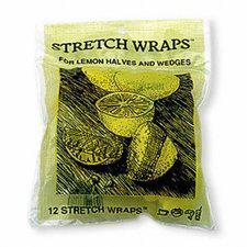 Lemon Stretch Wraps