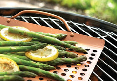 Outset Grill Grid Non-Stick