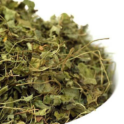 Fenugreek Leaves, Dried (Gram)
