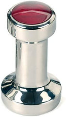 Endurance Espresso Tamper - 49mm Red Dot