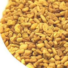 Ground Fenugreek Seeds (ounce)