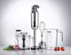 Dualit Immersion Blender W/Accessory Kit