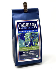 Carolina Coffee Ethiopia Blue Velvet 8oz