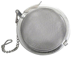 Stainless Steel Mesh Tea Ball 2-1/2""