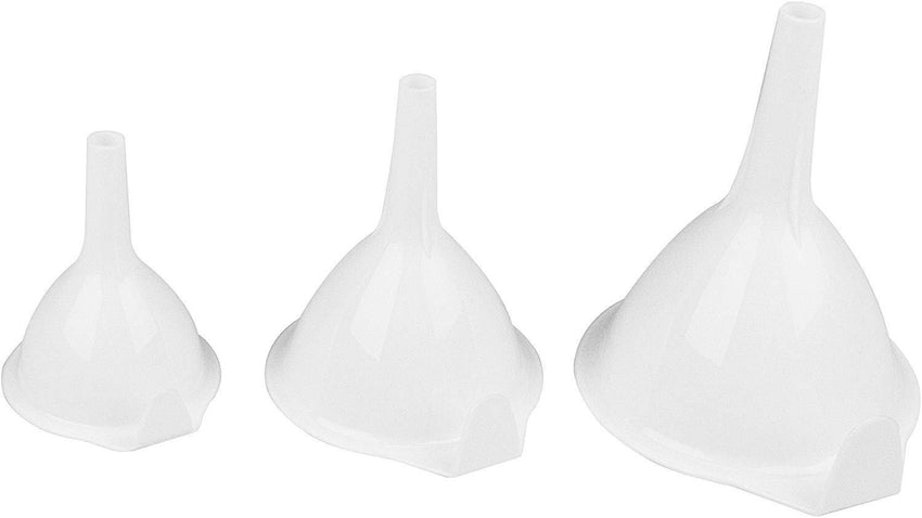 Funnels - Set Of 3