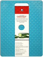 "Architec Original Gripper Cutting Board 11"" x 14"" - Turquoise"