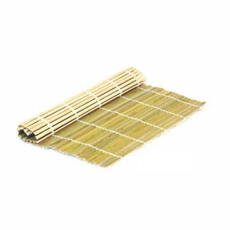 Asian Kitchen Sushi Mat
