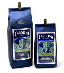 Carolina Ethiopia Blue Velvet 16 oz