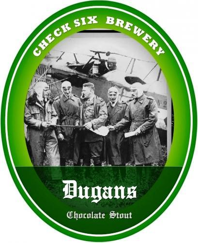 Check 6 Dugans Chocolate Stout 6-pk
