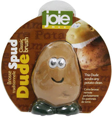 Joie Spud Dude Potato/Vegetable Brush