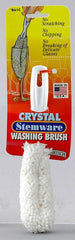 Stemware Crystal Brush Foam