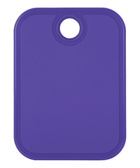 "Architec Gripper Barboard 5"" x 7"" - Purple"