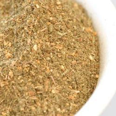 Citrus Seasoning