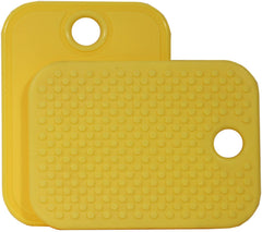 "Architec Gripper Barboard 5"" x 7"" - Yellow"