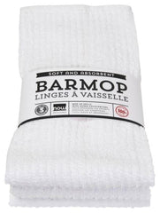 Barmop Towel White