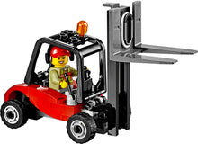 Load image into Gallery viewer, TPS Workshop - LEGO Forklift Kit
