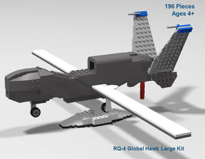 RQ-4 Global Hawk Large Kit V2.0