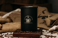 Pale Horse Coffee Airscape Canisters