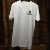 The Official Pale Horse White Tee