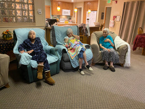 What to ask on an Assisted Living Facility Tour?