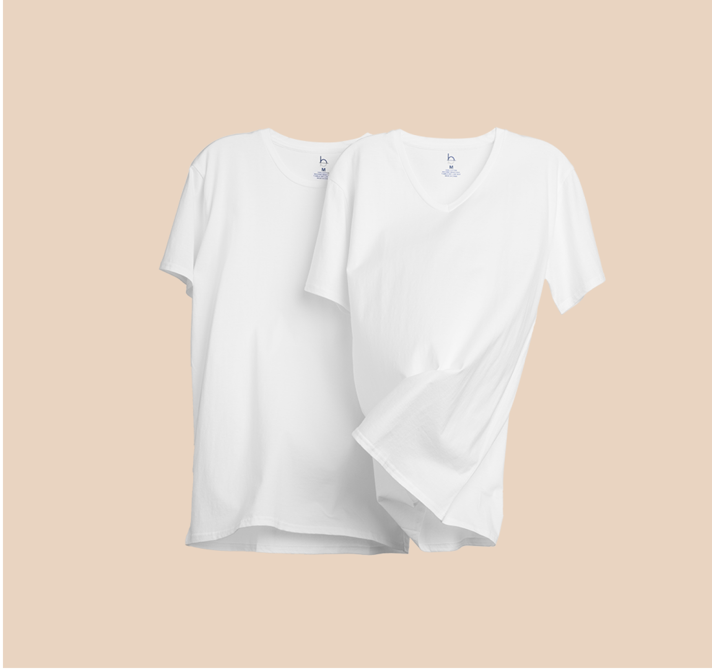 Copy of Beneath Undershirt Plan