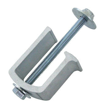 Aluminum Tool Box Clamp
