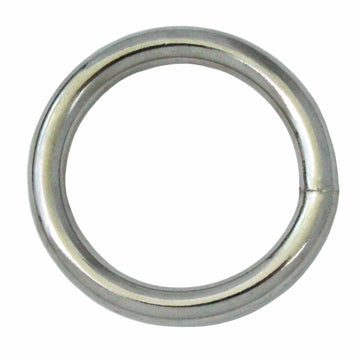 10 Pieces of Round Rings