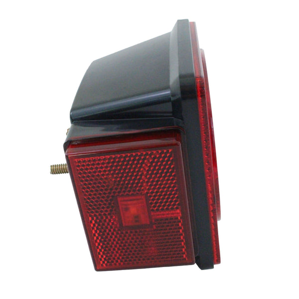 Replacement 4 Inch Combination Tail Light Kit