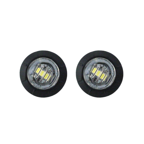 LED 3/4 Inch Marker Light