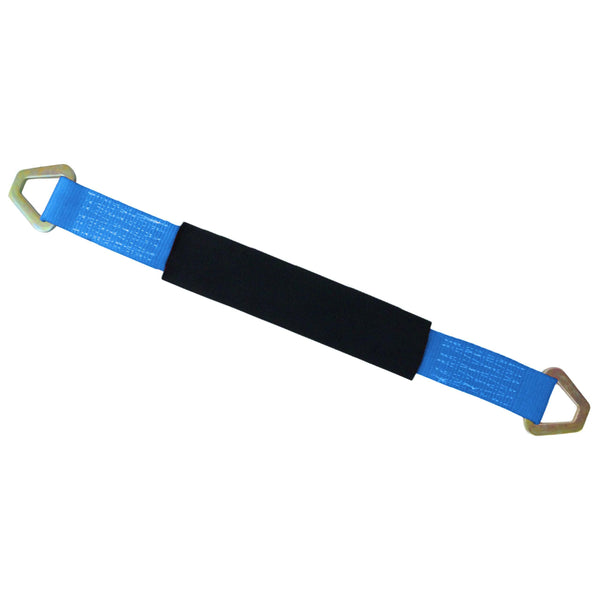 Axle Strap with Sleeve