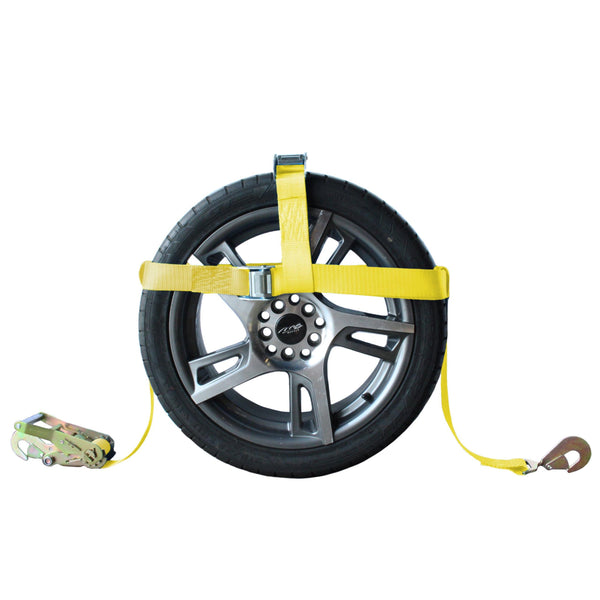 Dual Adjustable Wheel Bonnet with Flat Hook - Boxer Tools