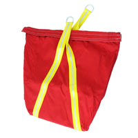 Industrial Lifting Bag in Red - Boxer Tools