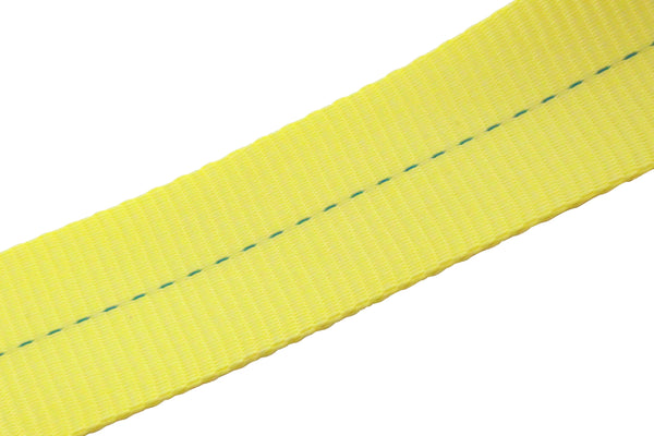 2 Inch Recovery Strap with Loop Ends