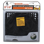 Cargo Net with 12 Hooks - Boxer Tools