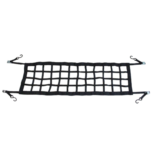 1 Inch Webbing Tailgate Rear End Net for Pick-Up