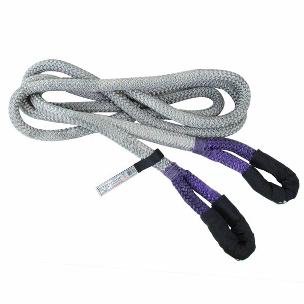 7/8 Inch by 30 Feet Nylon Tow Rope - Boxer Tools
