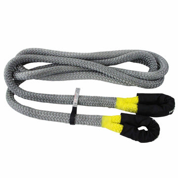 1-1/2 Inch by 30 Feet Nylon Tow Rope