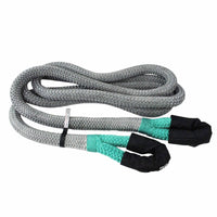 2 Inch by 30 Feet Nylon Tow Rope