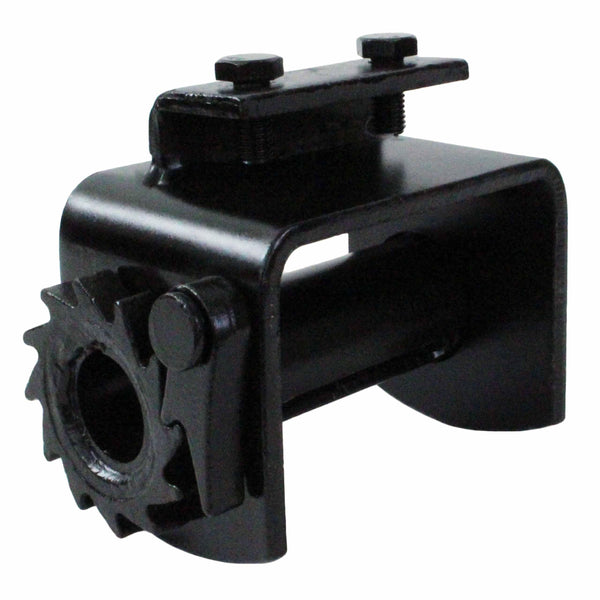 4 Inch Low Profile Truck Winch