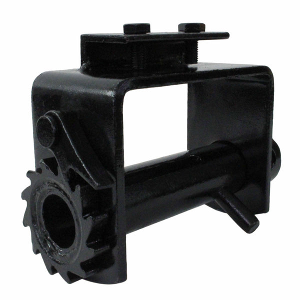 4 Inch Combination Standard Truck Winch - Boxer Tools